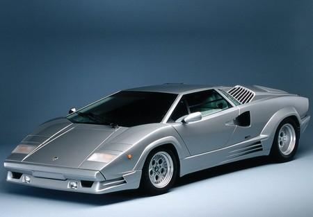 Lamborghini Countach 25th Anniversary 1989 1280 01