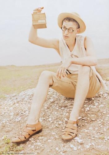 Foto de Nerd chic o cómo el look más absurdo se pone de moda (2/8)