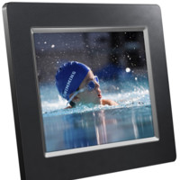 Marcos digitales Samsung con WiFi que actúan como segunda pantalla de ordenador