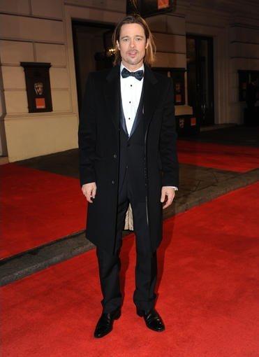 Premios BAFTA 2012: de alfombra roja en alfombra roja y tiro porque me toca