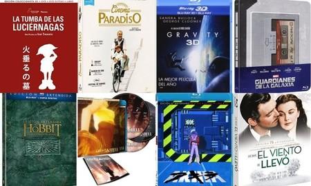 Regalos Cine Ediciones Especiales