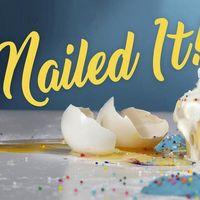 '¡Nailed It!' será el segundo reality show de Netflix en México y contará con Omar Chaparro en la conducción