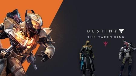 ¿Destiny 2 para 2016?; filtran detalles sobre la expansión de El Rey de los Poseídos (rumor)