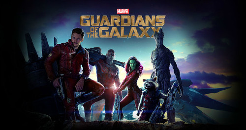 Cómic en cine: 'Guardianes de la galaxia', de James Gunn