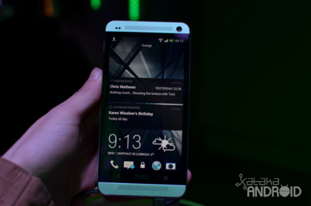 HTC One, lo probamos