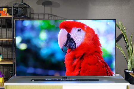 Philips OLED 854, análisis: la gran apuesta de Philips de este año para competir en la «primera división» de los televisores OLED