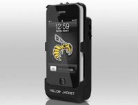 Yellow Jacket Case, la carcasa para teléfonos que electrocuta