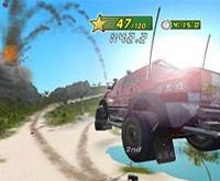 Excite Truck, nuevo juego de carreras para Wii