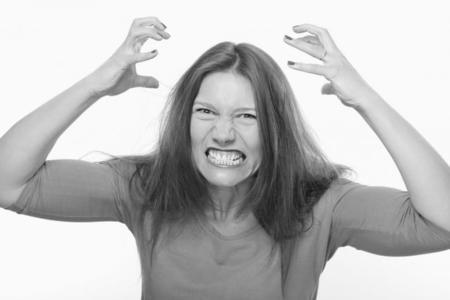 Cuando la ansiedad causa sudor, ¿cómo podemos evitarlo?