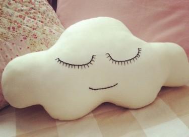 Hazlo tú mismo: almohadas y cojines con formas divertidas para tu hogar