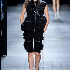 Foto 15 de 19 de la galería alexander-wang-primavera-verano-2012 en Trendencias