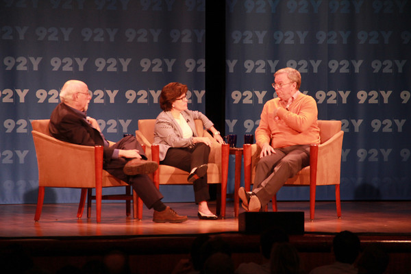 eric schmidt kara swisher walt mossberg entrevista google all things digital