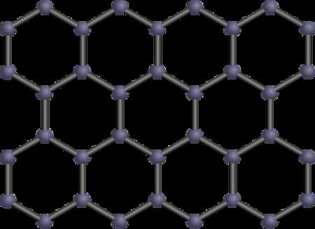 En este vídeo puedes ver las primeras corrientes eléctricas en grafeno