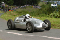El Auto Union Type D de Hitler vendido por 11,5 millones de euros