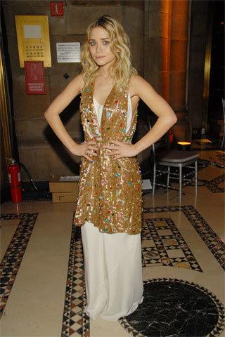 Foto de Gala benéfica de AmfAR en Nueva York (5/11)