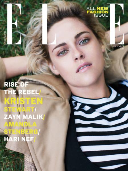 Uk Elle September 2016 Zayn Malik Kristen Stewart Hari Nef Amandla Stenberg0