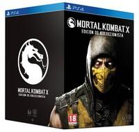 La edición de Koleccionista de Mortal Kombat X bien merece un fatality