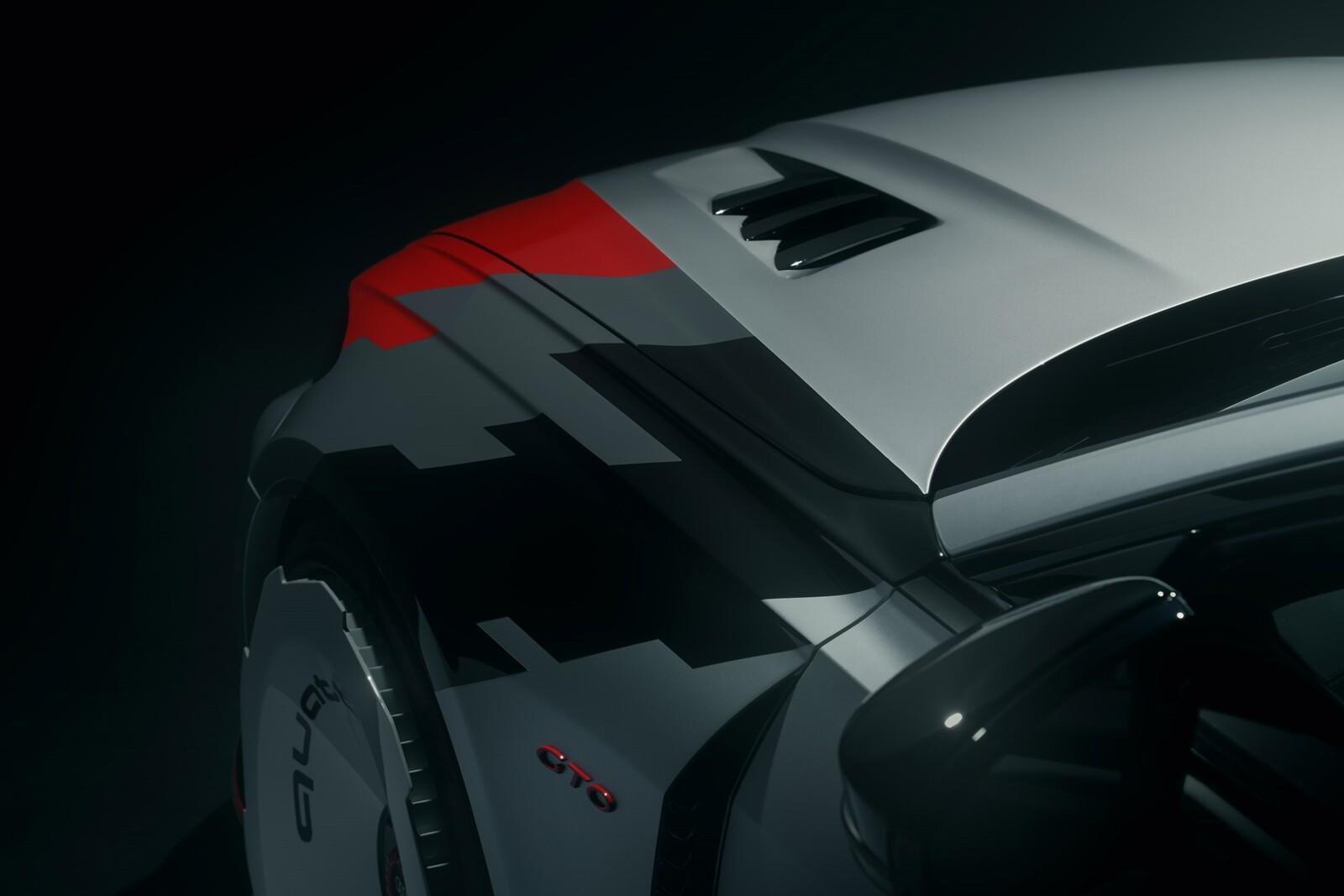 Foto de Audi RS6 GTO Concept (14/15)