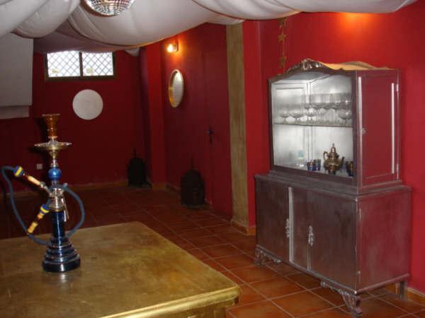 Foto de Enséñanos tu casa: el salón de Gustavo (5/6)