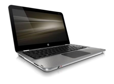 HP Envy 13 conjugará diseño y prestaciones