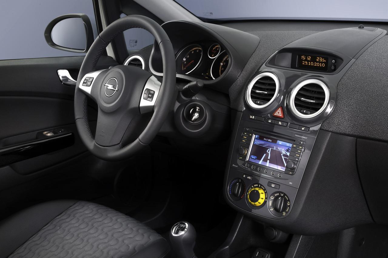 Foto de Opel Corsa 2011 (9/11)