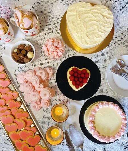 Kreisler Kitchen, la tienda de tartas y galletas americanas a domicilio que triunfa entre los madrileños