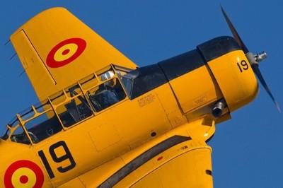 Los talleres infantiles de la FIO (Fundación Infante de Orleans) para aumentar la pasión de los niños por los aviones
