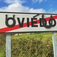 Ya es oficial, Oviedo cambia de nombre para ser Uviéu en asturiano