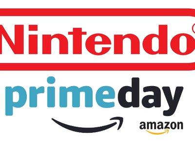 Ofertón en Nintendo 2DS con 2 juegos y 3x2 en juegos de Nintendo para la 3DS en el Prime Day