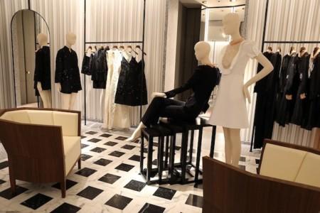 Trendencias Noticias: la industria de la moda española recupera 1.793 trabajadores