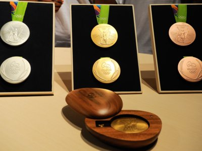 Estos son nuestros campeones olímpicos en Río 2016