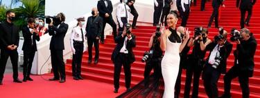 Festival de Cannes de 2021: todos los looks de la alfombra roja en la ceremonia de inauguración