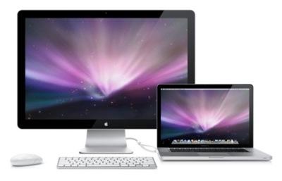 ¿Por qué elegir Apple?, charla en la Universidad de Almería