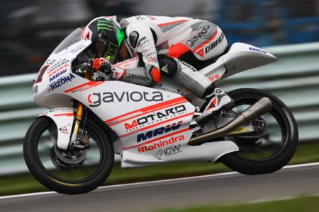 Francesco Bagnaia Motogp Holanda 2016 Moto3 2