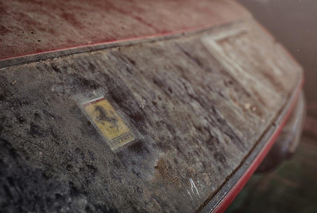 Foto de Ferrari 365 GB4/4 Daytona Berlinetta Alloy by Scaglietti (22/28)