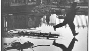 Exposición - Henri Cartier Bresson