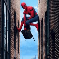 Foto 9 de 15 de la galería carteles-de-spider-man-homecoming en Espinof