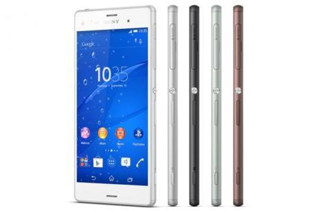 #MejorconSonyZ3: ¿por qué Sony Xperia™ Z3 es capaz de hacer lo que el resto no?