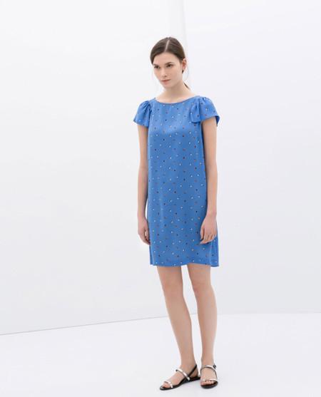 Zara naif vestidos primavera 2014
