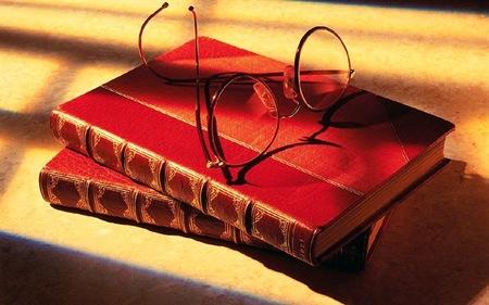 ¡Feliz Día del Libro!