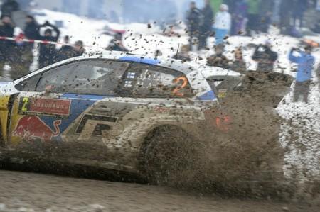 Rally de Suecia 2014: Jari-Matti Latvala se lleva una victoria impecable