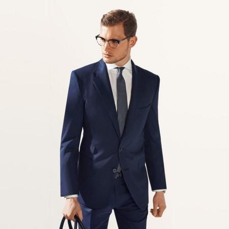 Business Lux: Éxito en los negocios y elegancia gracias a la nueva línea de Massimo Dutti