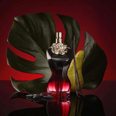Jean Paul Gaultier nos traslada al jardín del Edén con su nuevo perfume, La Belle Le Parfum, que ya hemos probado