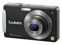 Panasonic Lumix FX500, la hemos probado