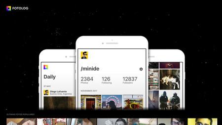 Fotolog vuelve a la vida: así se ha renovado la red social