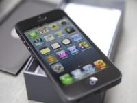 Apple incrementa su liderato como fabricante móvil en EE.UU.