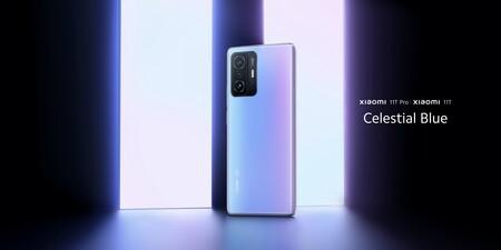 Xiaomi 11t 11t Pro Caracteristicas Ficha Tecnica