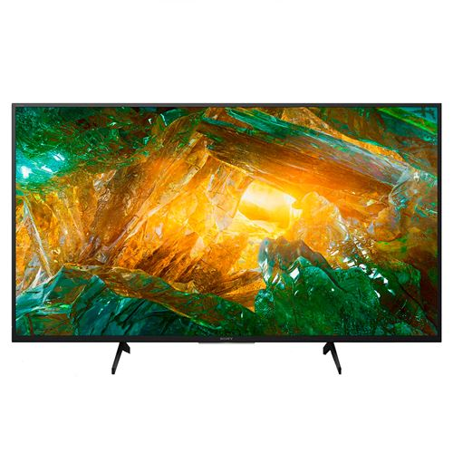 "TV Sony 65"" 65XH8096 - UHD 4K, Smart Android TV, HDR Processor X1, Dolby Vision/Atmos, MotionFlow XR"