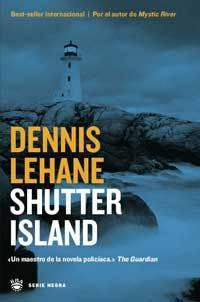 Perfilado todo el reparto de 'Shutter Island' de Scorsese