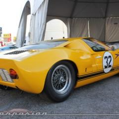 Foto 52 de 65 de la galería ford-gt40-en-edm-2013 en Motorpasión